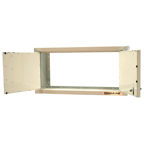 Aluminum Wall Cabinets For Enclosed Trailers