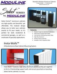 Select™ Garage & Shop Cabinets