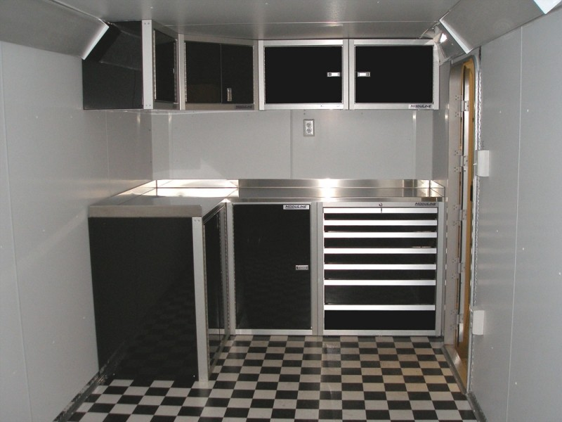 Lightweight Kitchen Cabinets