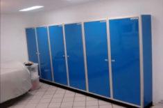 ProII™ SERIES Garage Aluminum Locker Style Closet Cabinets Video