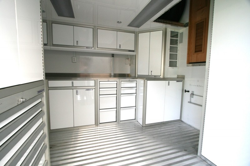 Exceptionnel Lightweight Cabinets