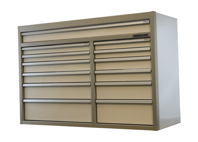 Aluminum Tool Chest For Shop Or Garage