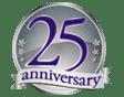 25th Anniversary Moduline Aluminum Cabinets