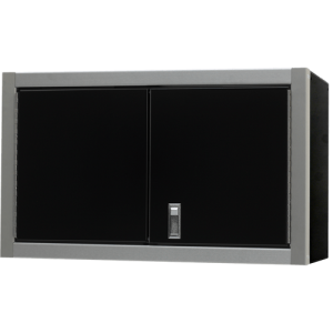 ProIITM Aluminum Wall Cabinet 18″H X 11″D X 30″W