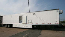 GSA Contractor Cabinets For Enclosed Trailers