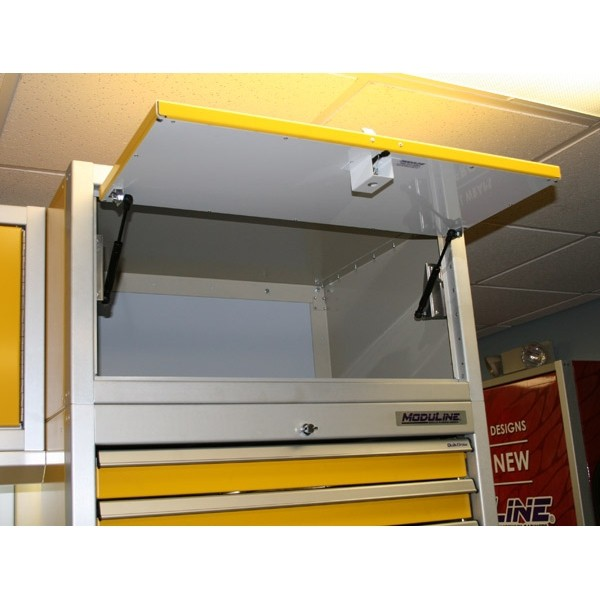 Moduline ProII™ Lift Up Door For Wall Cabinets