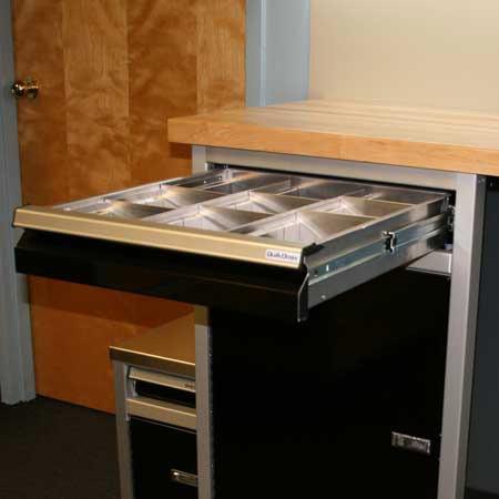 single-4-drawer