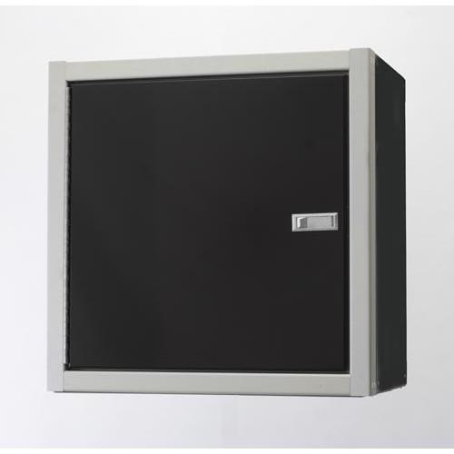 "PROIITM Aluminum Wall Cabinet 18""H X 11""D X 24""W"