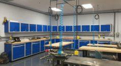 Garage Cabinet Storage Solutions