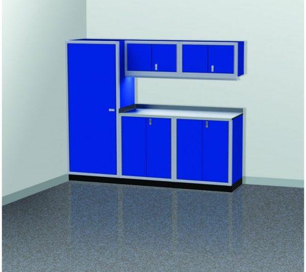 ProII™ Garage Cabinet Combination 8 Foot Wide #PGC008-02X