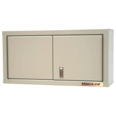 Aluminum Trailer Wall Storage Cabinets