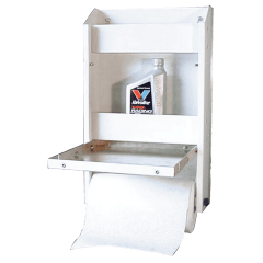 Aluminum Small Shelf Cabinet Accessories