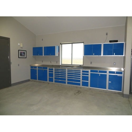 Garage Storage Drawers And Cabinet Systems