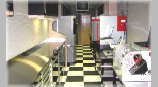 Aluminum Cabinet Storage Systems