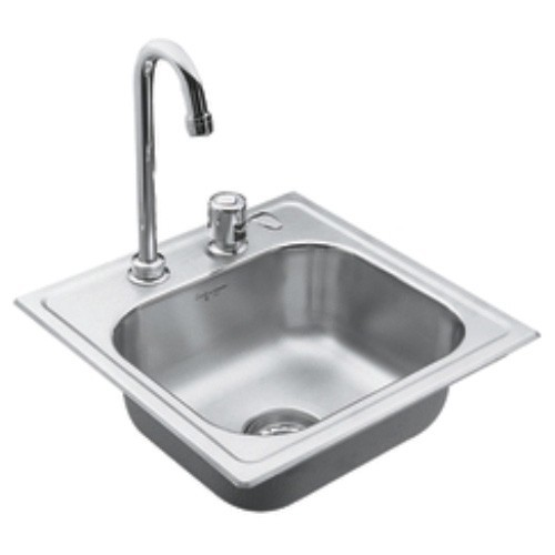 Stainless Steel Sinks For Garage Shop Cabinets