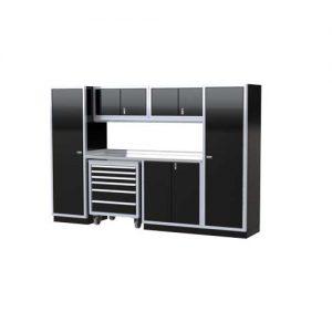 ProII™ Garage Cabinet Combination 10 Foot Wide #PGC010-03X