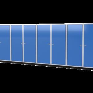 ProII™ Garage Cabinet Combination 20 Foot Wide #PGC020-02X