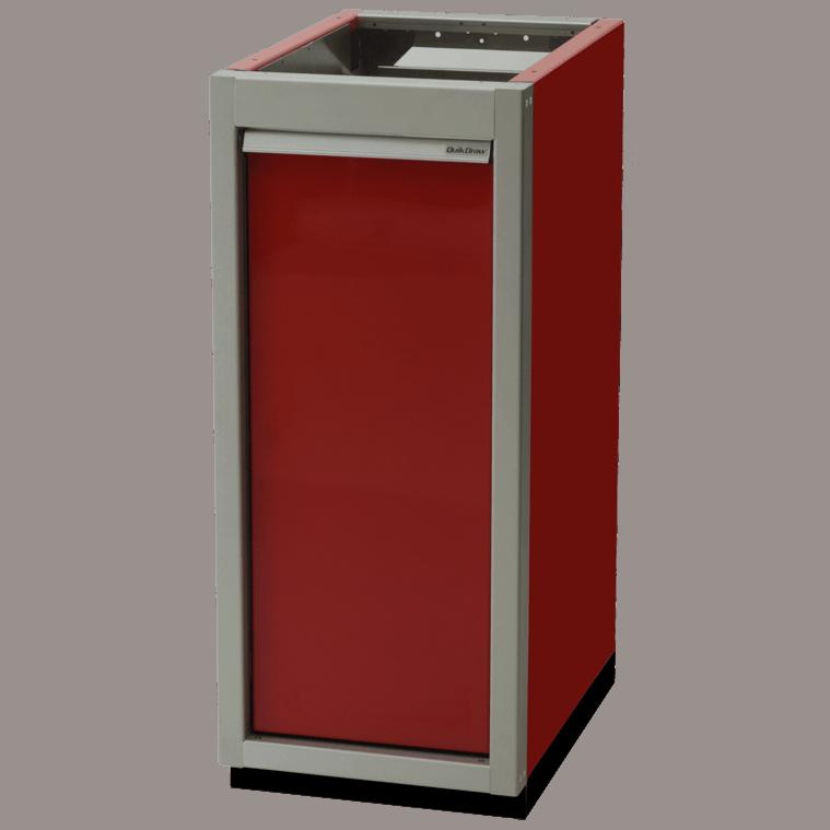 Custom Aluminum Cabinet For Garage