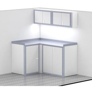 "ProII™ SERIES Trailer Cabinet Combination For 64"" Wide #C2202"