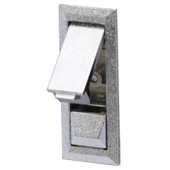 Trigger Latch – Enclosed Trailer Cabinet Accessories