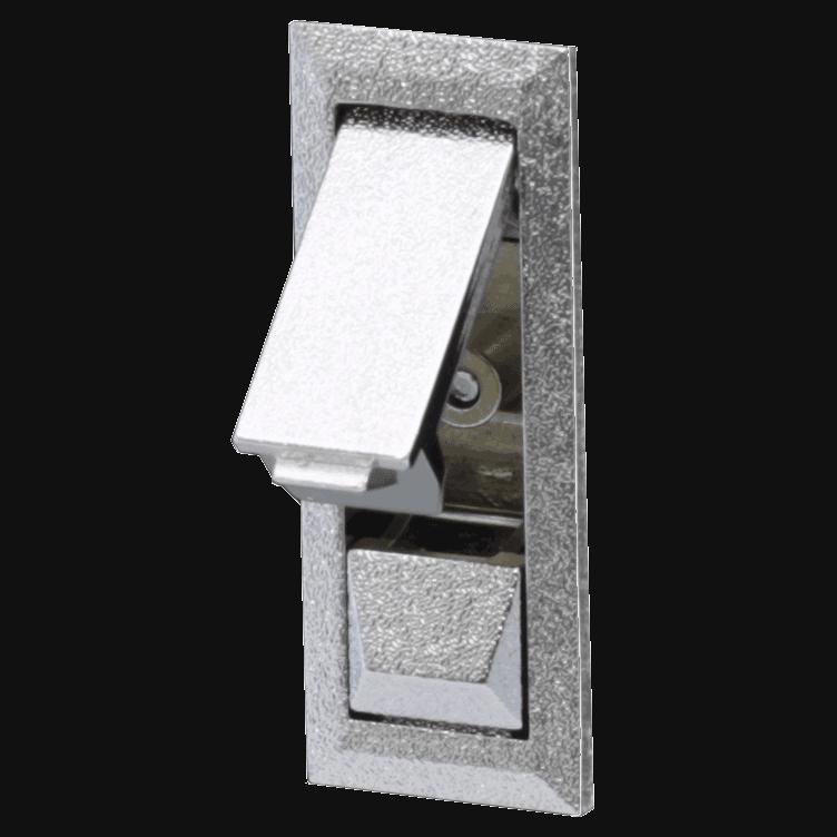 Trigger Latch Cabinet Door Handles Moduline