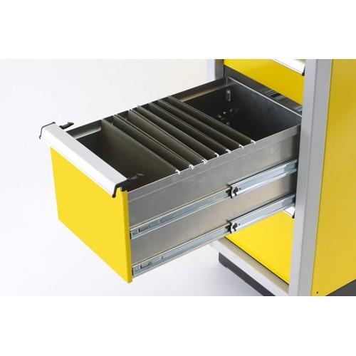 QuikDraw © Aluminum File Cabinet Drawers