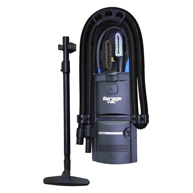 Garage Vacuum Flush Mount