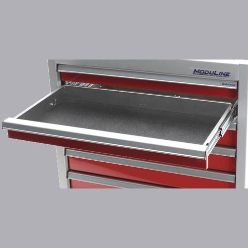 moduline extreme liner for drawers moduline cabinets. Black Bedroom Furniture Sets. Home Design Ideas