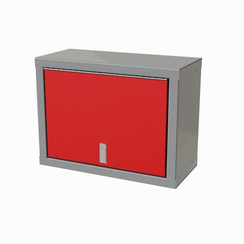 "Sportsman II™ Aluminum Overhead Cabinet 18""H X 11""D X 24""W"