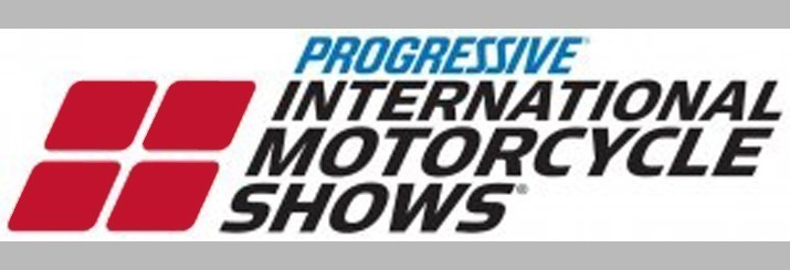 Progressive International Motorcycle Show Trailer Cabinets