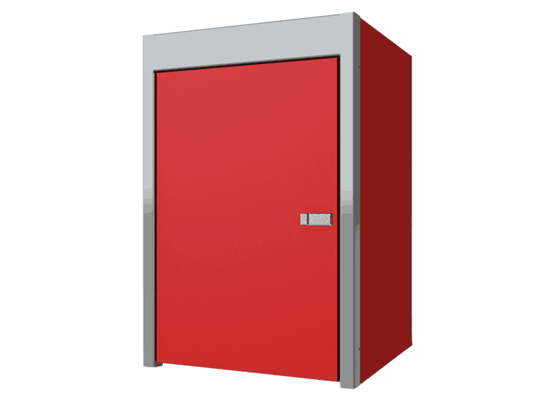 Sportsman II Base Aluminum Trailer Cabinets