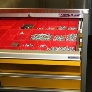 Plastic Drawer Bins For 24″ Deep Drawers