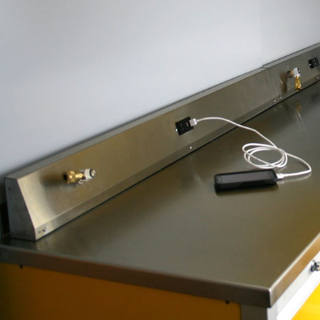 Power Grid for Countertops & Moduline Cabinets