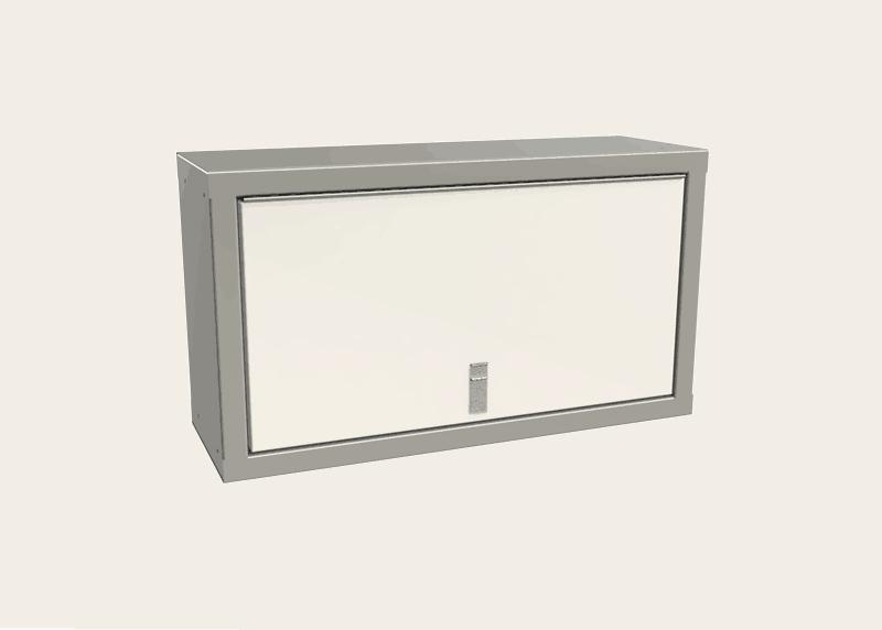 Moduline Sportsman Ii Trailer Amp Vehicle Overhead Cabinets