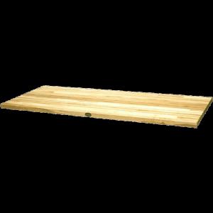 Butcher Block Bench Top 28″x120″