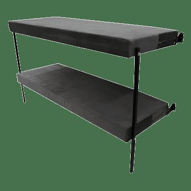 Fold Down Trailer Amp Camper Beds Moduline Cabinets