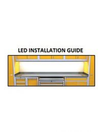 LED Lighting Installation Guide