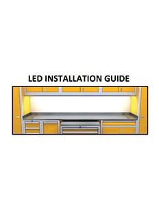 LED Lighting Installation Guide