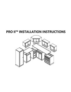 ProII™ SERIES Installation Instructions