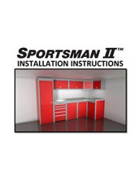 Sportsman II™ SERIES Installation Instructions