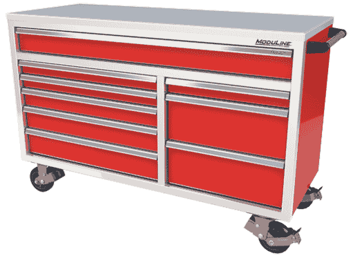 Moduline Cabinets Big Drawer Cabinets & Toolboxes