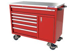 Moduline QuikDraw® Tool Box 402448CMFTB-1D-video