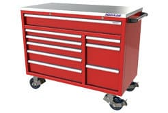 Moduline QuikDraw® Tool Box 402448CMFTB-9D-video