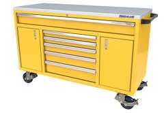 Moduline QuikDraw® Tool Box 402460CMFTB-2D-video