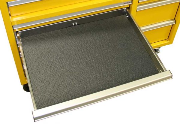 Extreme Drawer Liner™ Included With QuikDraw® Tool Boxes