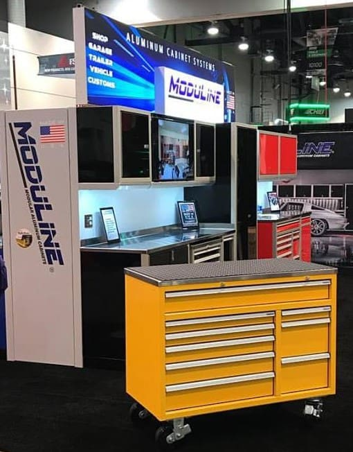 Featured Moduline Cabinets Modular Mobile Toolbox