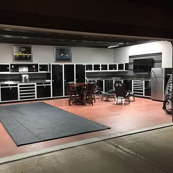 Top 5 Modern Garage Designs: Top Accessories For Garage And Storage Spaces