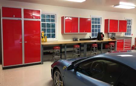 Moduline-Garage-Cabinets