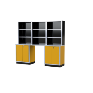 ProII™ Series Cabinet Combination 8' Wide PGC008-08