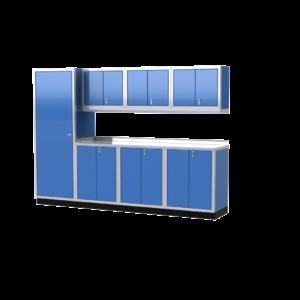 ProII™ Series Cabinet Combination 10' Wide #PGC010-05X